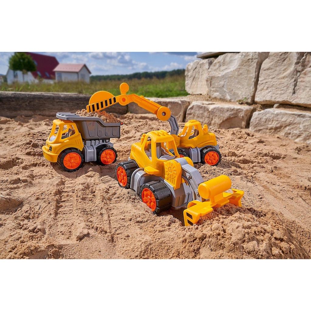 BIG Spielzeug-Kipper »BIG Power Worker Kipper«