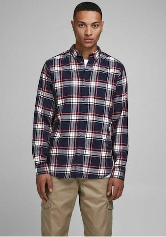 Jack & Jones Karohemd »Classic Check Shirt« kaufen
