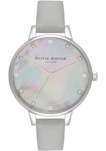 OLIVIA BURTON Quarzuhr »Classics, OB16SE16« kaufen