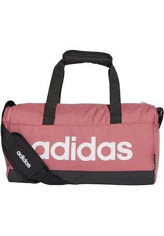 adidas Performance Sporttasche »LINEAR DUFFLE XS« kaufen