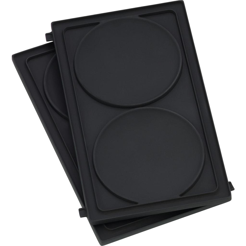 WMF Pancakeplatten »LONO Snack-Master«, Aluminium, passend für WMF LONO Snack-Master