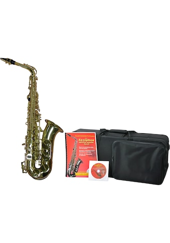 Clifton Saxophon »Eb-Alt«, mit Koffer kaufen