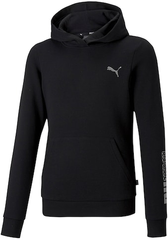 PUMA Kapuzensweatshirt »Graphic Hoodie G« kaufen