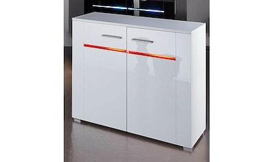 Sideboard »Flame«, Breite 90 cm kaufen