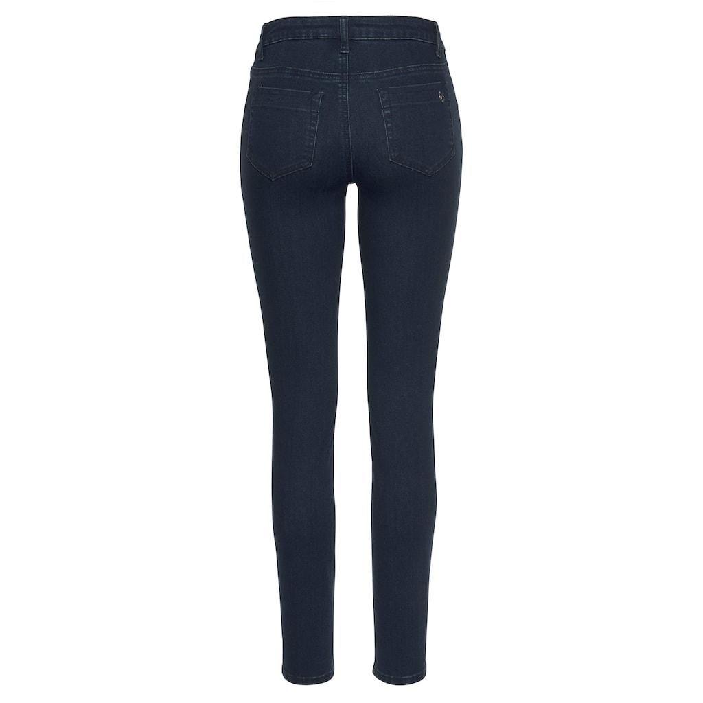 Tamaris Skinny-fit-Jeans, im Five-Pocket-Style