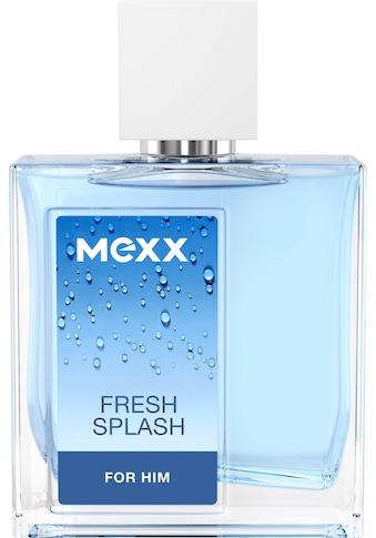 Mexx After-Shave »Fresh Splash« kaufen