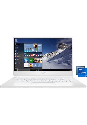 MSI Notebook »Stealth 15M A11UEK-028«, (1000 GB SSD) kaufen