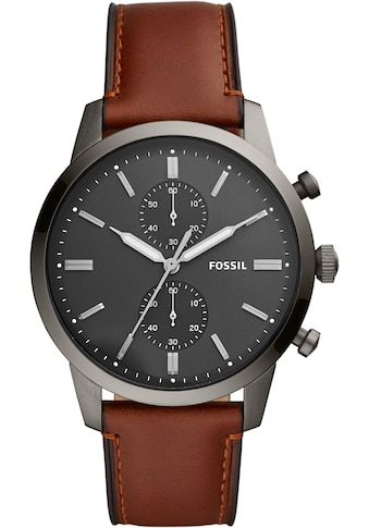 Fossil Chronograph »TOWNSMAN, FS5522« kaufen