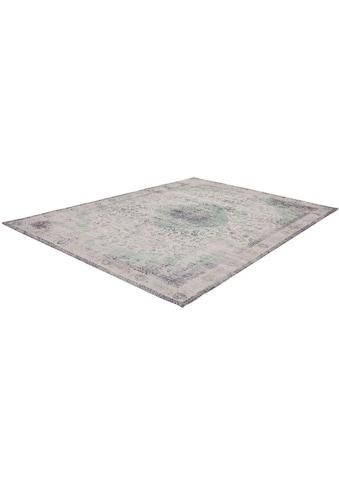 Arte Espina Teppich »Vintage 8401«, rechteckig, 9 mm Höhe, Wohnzimmer kaufen