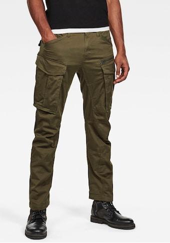G-Star RAW Cargohose »Rovic Zip 3D Tapered Pant« kaufen