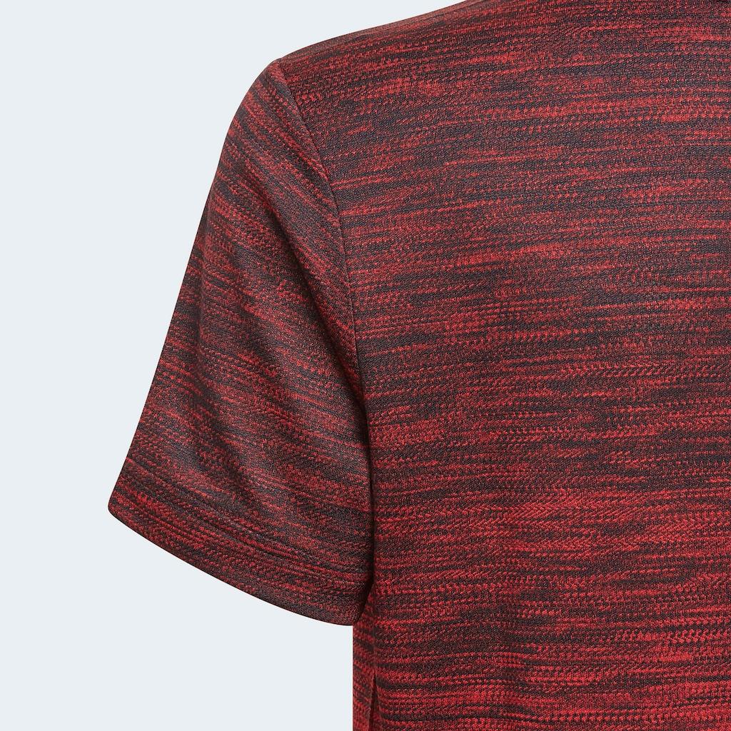 adidas Performance T-Shirt »AEROREADY GRADIENT«