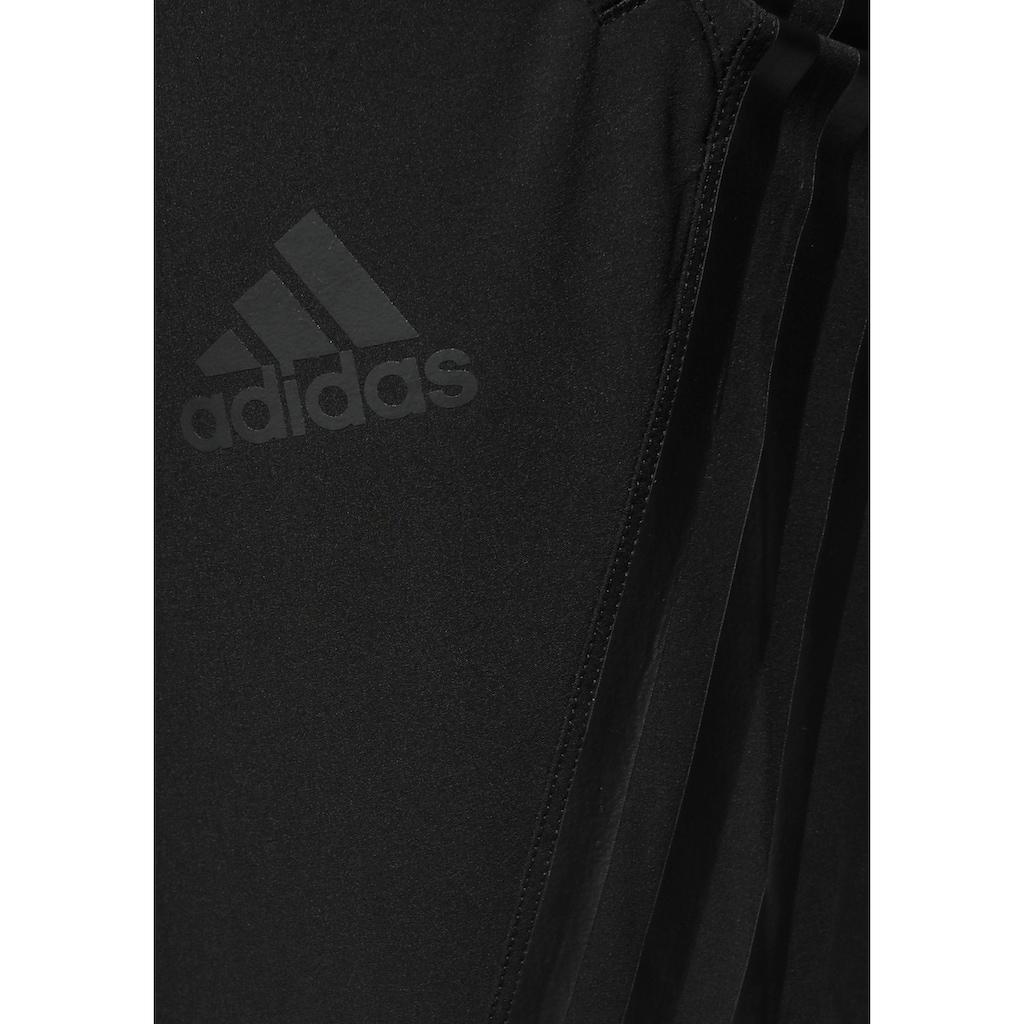 adidas Performance Trainingshose »AEROREADY 3-STREIFEN«