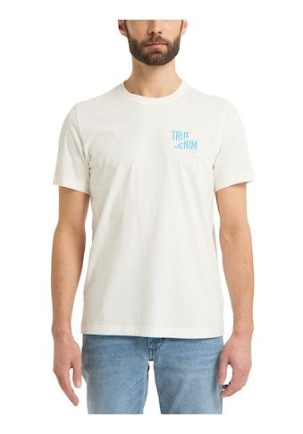 MUSTANG T-Shirt »Alex C Print« kaufen