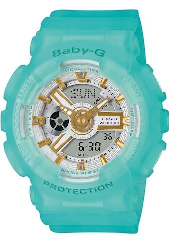 CASIO BABY-G Chronograph »BA-110SC-2AER« kaufen