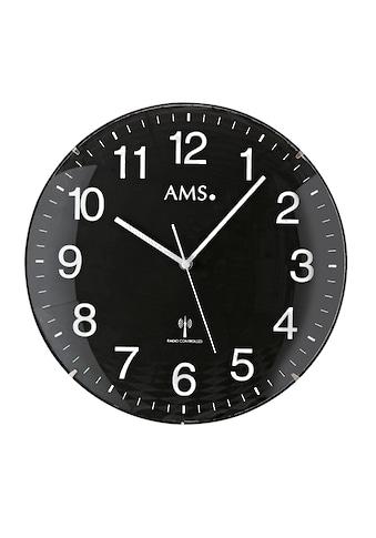 AMS Funkwanduhr »F5959« kaufen