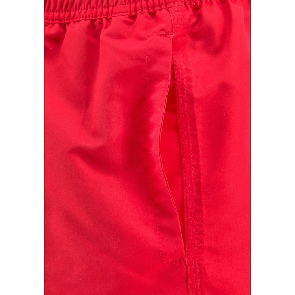 Reebok Badeshorts, in verschiedenen Unifarben