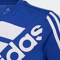 adidas Performance T-Shirt »LOGO T1 ESSENTIALS JUNIOR REGULAR MENS«