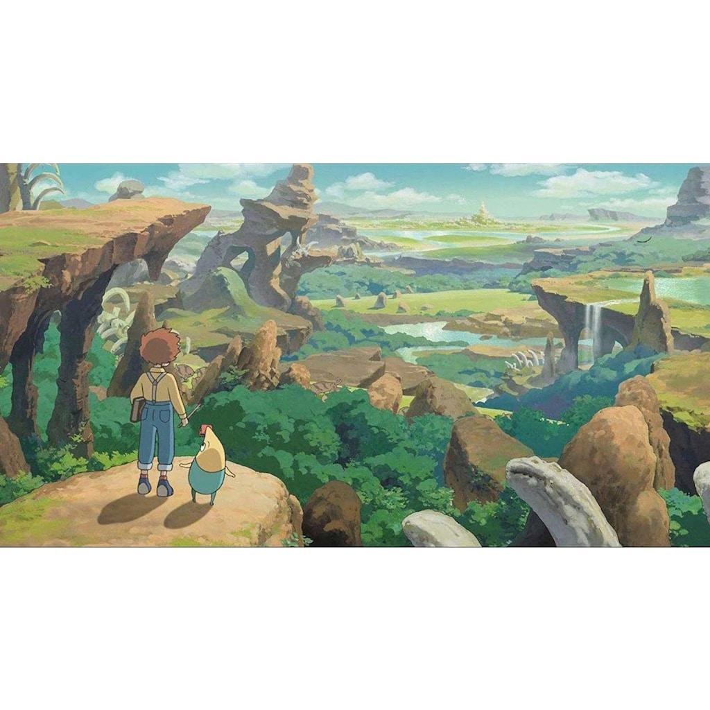 Bandai Spiel »Ni No Kuni: Der Fluch der Weißen Königin«, Nintendo Switch