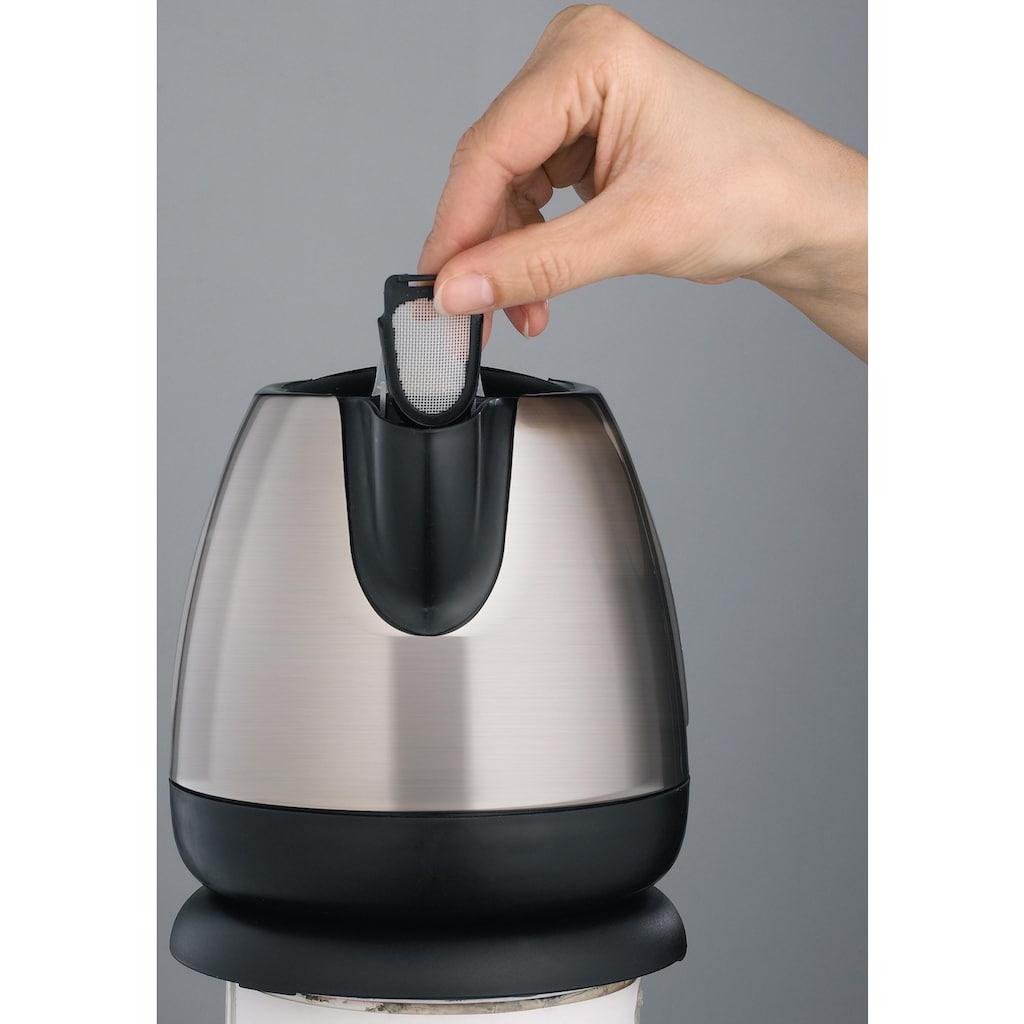 Tefal Wasserkocher »BI8125«, 0,8 l, 2200 W