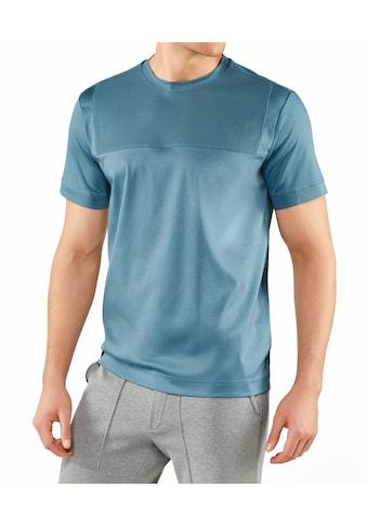 FALKE T-Shirt »T-Shirt«, aus Baumwolle kaufen