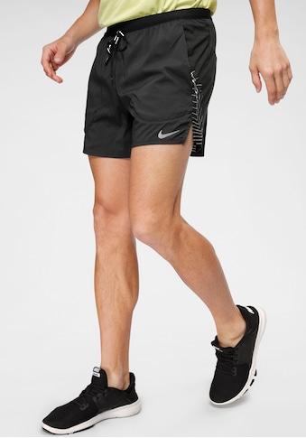 "Nike Laufshorts »Men's 5"" Brief - lined Running Shorts« kaufen"