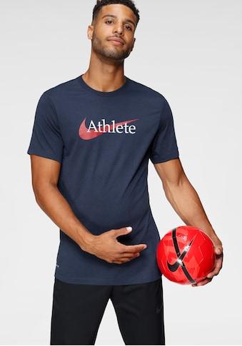 Nike T-Shirt »Men's Swoosh Training T-shirt« kaufen