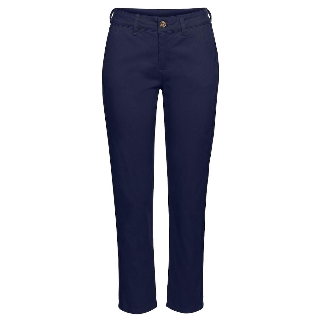 Boysen's 7/8-Hose, mit modischem Seitenstreifen