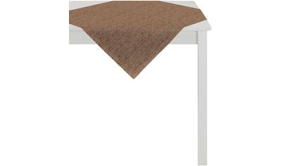 Mitteldecke, »1103 Loft Style, Jacquard«, APELT (1 - tlg.) kaufen