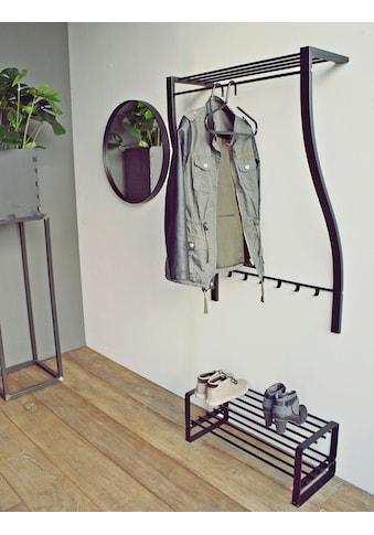 Spinder Design Garderobenleiste »CARVE«, Breite 75 cm kaufen