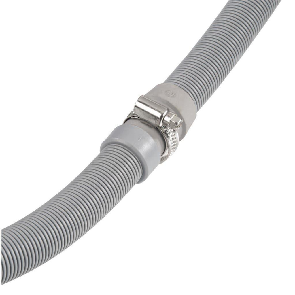 Xavax Ablaufschlauch-Verlängerung, 2,5 m, 1 St./Polyb.