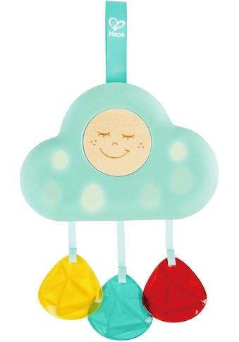 Hape Mobile »Musikalisches Wolkenlicht«, mit 8 Melodien, Herzlschlag- und Regengeräusch kaufen