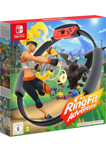Ring Fit Adventure Nintendo Switch kaufen
