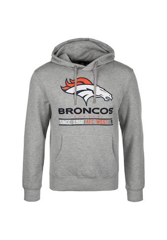 Fanatics Kapuzenpullover »Nfl Denver Broncos Graphic« kaufen