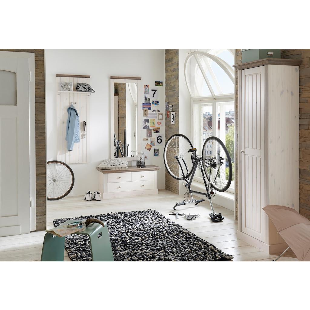 Home affaire Garderobenpaneel »Skanderborg«