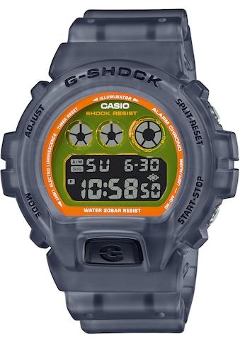 CASIO G-SHOCK Chronograph »DW-6900LS-1ER« kaufen