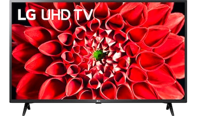 LG 43UN73006LC LED - Fernseher (108 cm / (43 Zoll), 4K Ultra HD, Smart - TV kaufen
