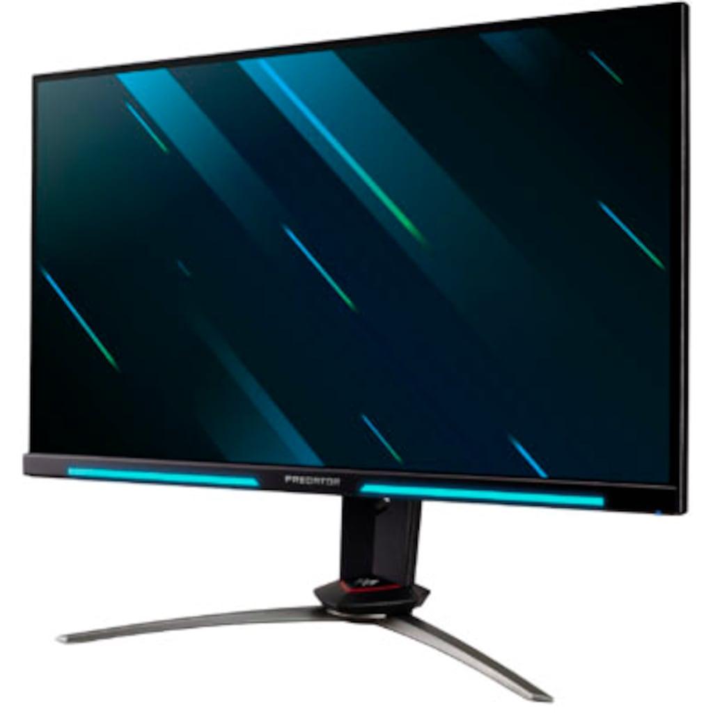"Acer Gaming-Monitor »Predator XB273UGS«, 68,6 cm/27 "", 2560 x 1440 px, QHD, 1 (GtG) ms Reaktionszeit, 165 Hz"