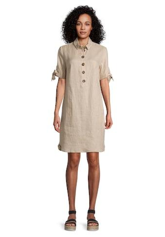 Betty Barclay Hemdblusenkleid »unifarben« kaufen