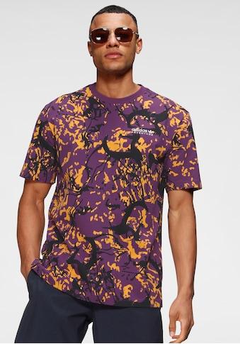 adidas Originals T-Shirt »ADIDAS ADVENTURE ARCHIVE PRINTED T-SHIRT« kaufen