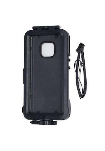 """Huawei Cover """"Snorkeling Case"""" für HUAWEI Mate20 Pro, Deep Bl »Unterwassergehäuse« kaufen"""