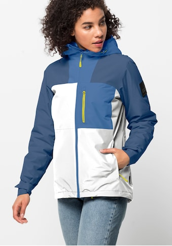 Jack Wolfskin Winterjacke »365 FLASH JACKET W« kaufen