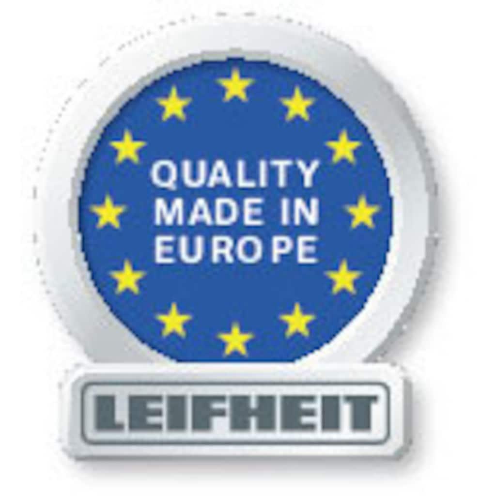 Leifheit Bügelbrett »Classic M Compact«, Bügelfläsche 120 cmx38 cm, Bügelfläche 120x38 cm