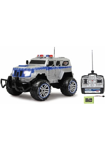 """Jamara RC - Monstertruck """"Polizei Panzerwagen"""" (Komplettset) kaufen"""