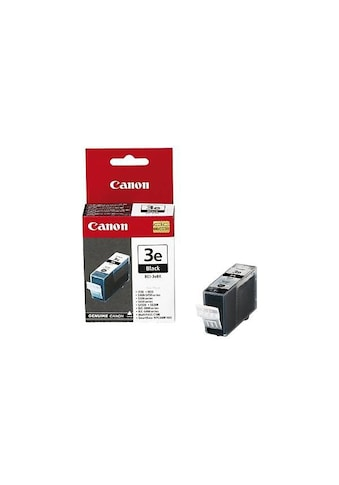 Canon Tintenpatrone »BCI - 3eBK« kaufen