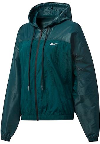 Reebok Trachtenjacke »SH Q1 Woven Jacket« kaufen