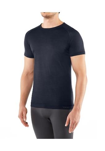 FALKE Funktionsshirt »Silk - Wool« kaufen