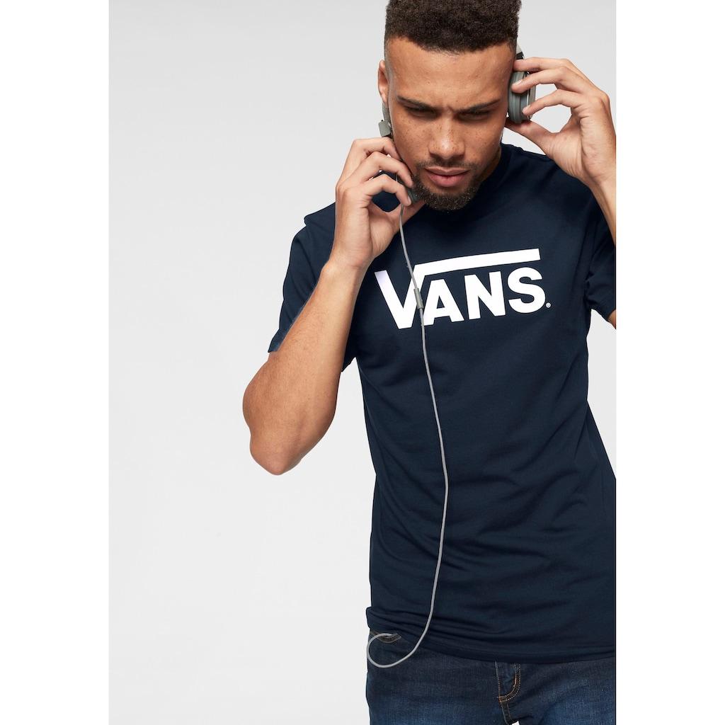 Vans T-Shirt »SP19 M CORE APPAREL«