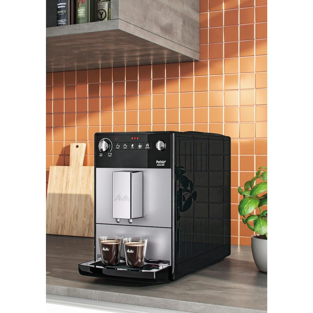 Melitta Kaffeevollautomat »Purista® F230-101«