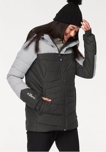 Polarino Skijacke, mit Colorblocking kaufen