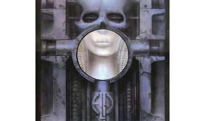 Musik-CD »Brain Salad Surgery (Deluxe Edition) / Emerson,Lake & Palmer« kaufen